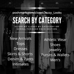 Find what you're looking for!